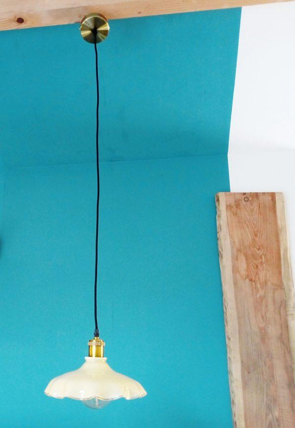 suspension luminaire en opaline fabriqemoi