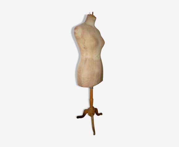 Buste de mannequin de couturière stockman taille 50