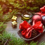 décorations de Noel vintage