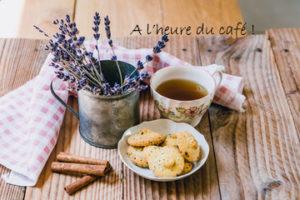 vente privée à l'heure du café chez fabriqemoi