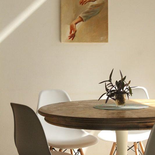 table-basse-chevet-salon-cuisine-interieurdesign-vintage-fabriqemoi